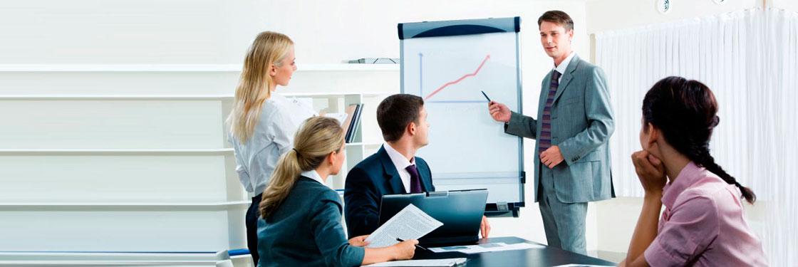 CONSULTORÍA: Terciarización de procesos administrativos contables.